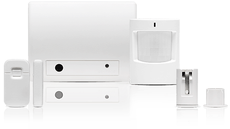 Frontpoint Security The Motion Sensor Home Security List