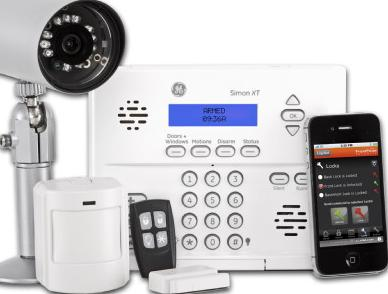 Comparing Frontpoint Equipment Packages Home Security List