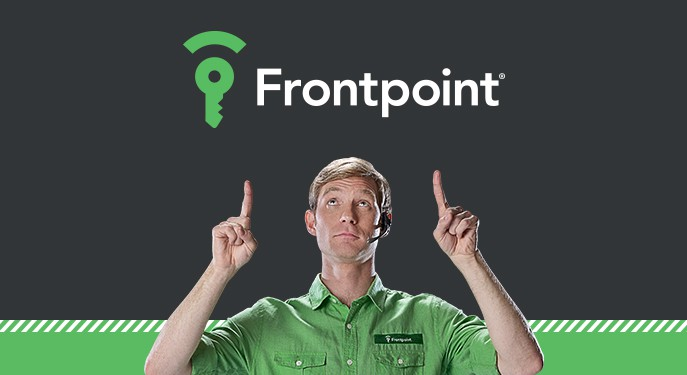 Frontpoint security review for Frontpoint home security