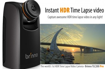 "Interview with Chris Adams of Brinno.com: ""Time Lapse Videos Made Easy"""