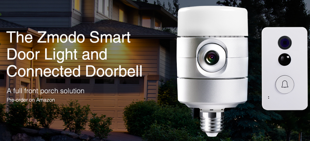 Zmodo_Doorlight_and_Doorbell