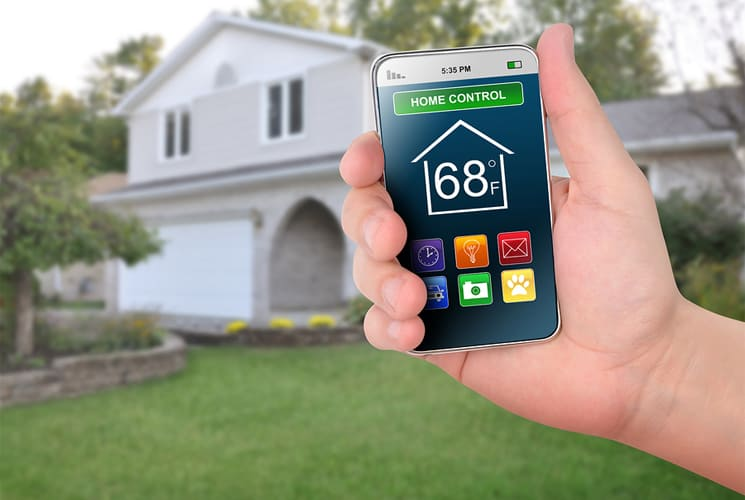 How Apps Can Improve Home Security Home Security List