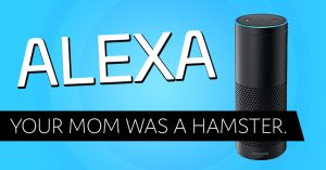 Alexa Commands List