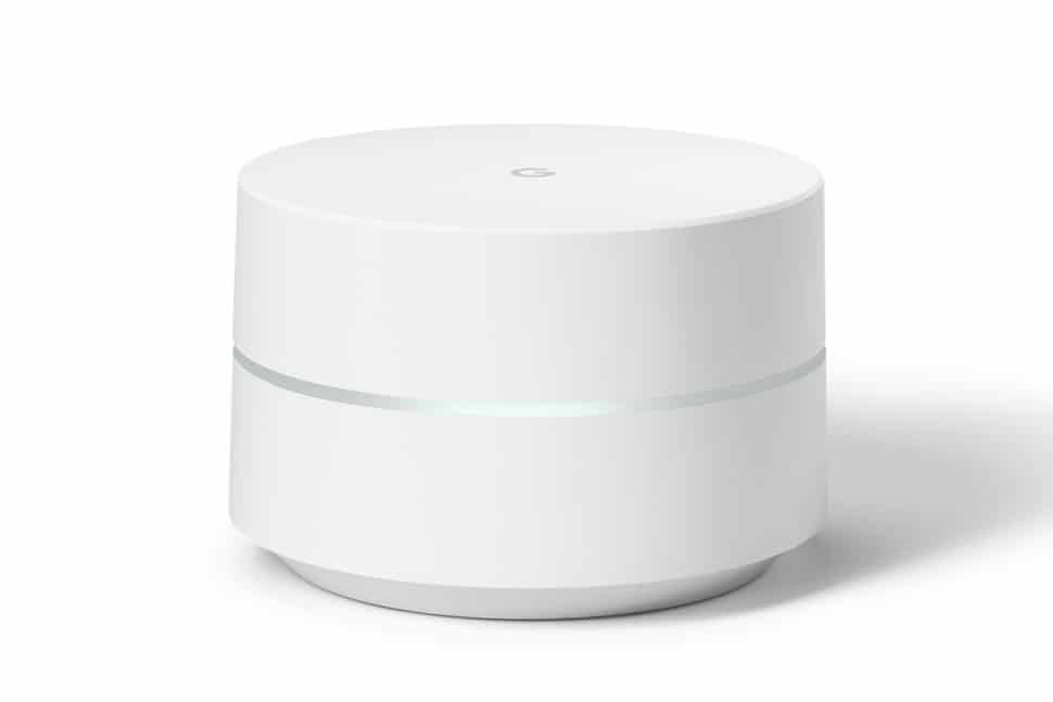 Google Wifi Wireless Router Home Security List