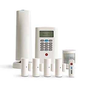 Delicieux Yep, You Can Live In A World Where Your Home Security System Is Monitored  24/7 With No Long Term Commitment. Which Makes SimpliSafe Popular With ...
