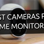 Best Home Security Cameras (indoor & outdoor)