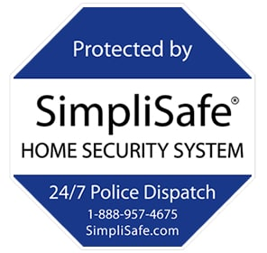 Adt Home Security Systems >> yardsign Simply Safe - Home Security List