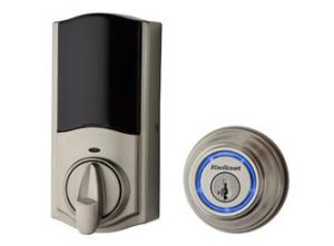 Kwikset Kevo Touch to Open Smart Lock 2nd Generation