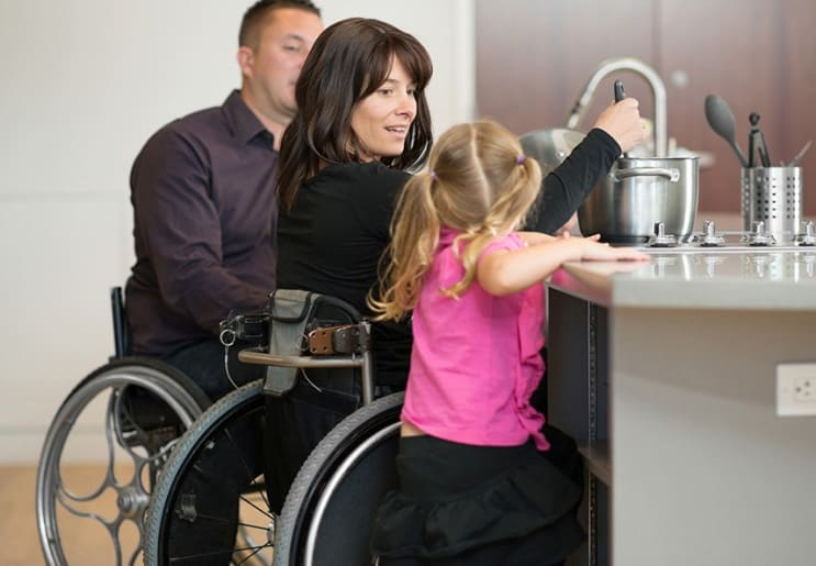 Fire Safety At Home For People With Disabilities