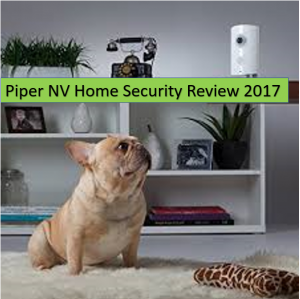 Piper NV Home Security