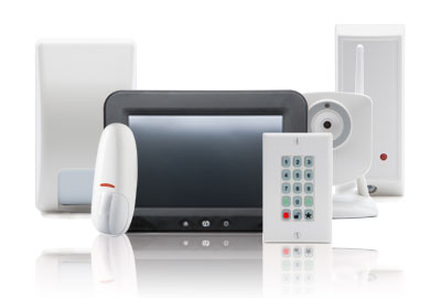Time Warner Intelligent Home  Home Security List