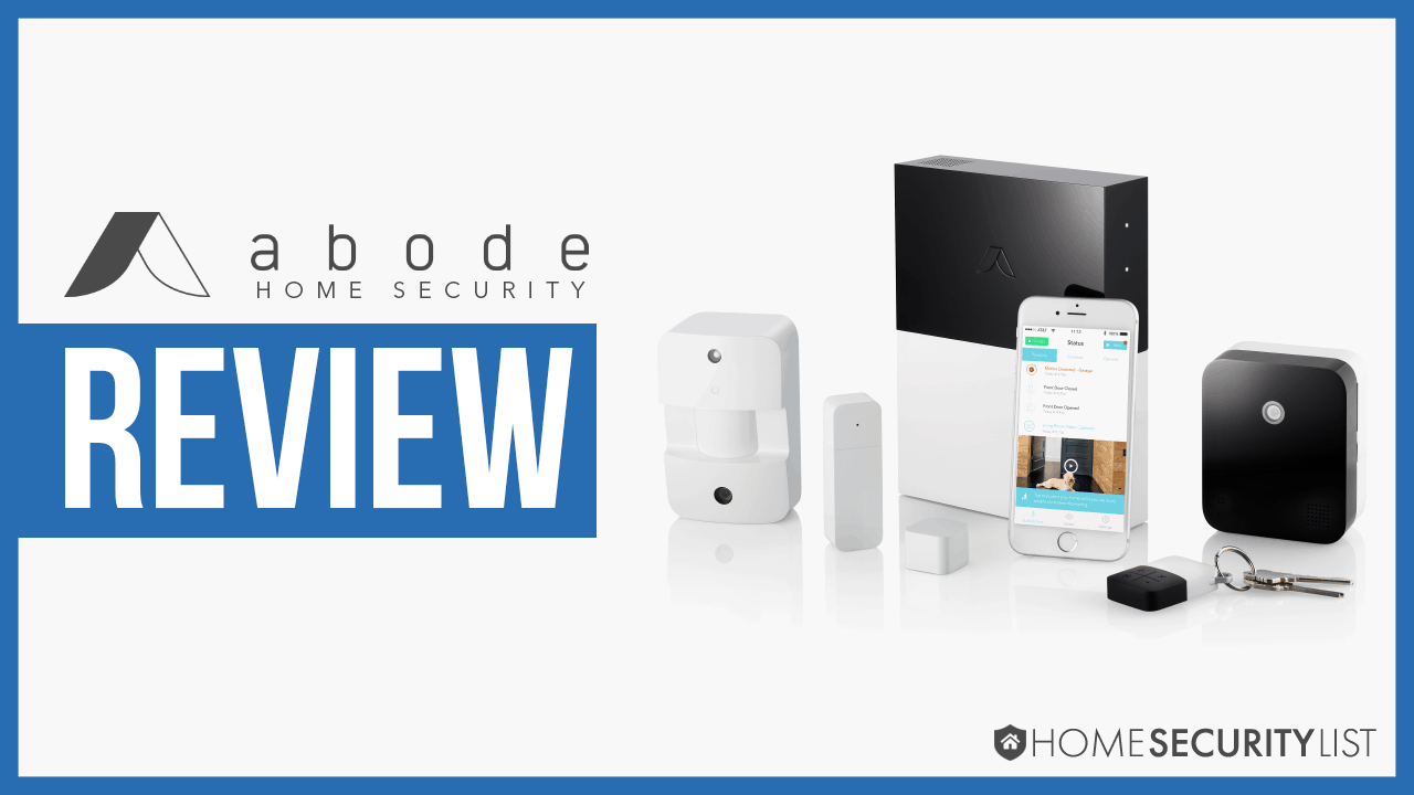 5 Ways Abode Is Dominating The Diy Smart Home Security Game