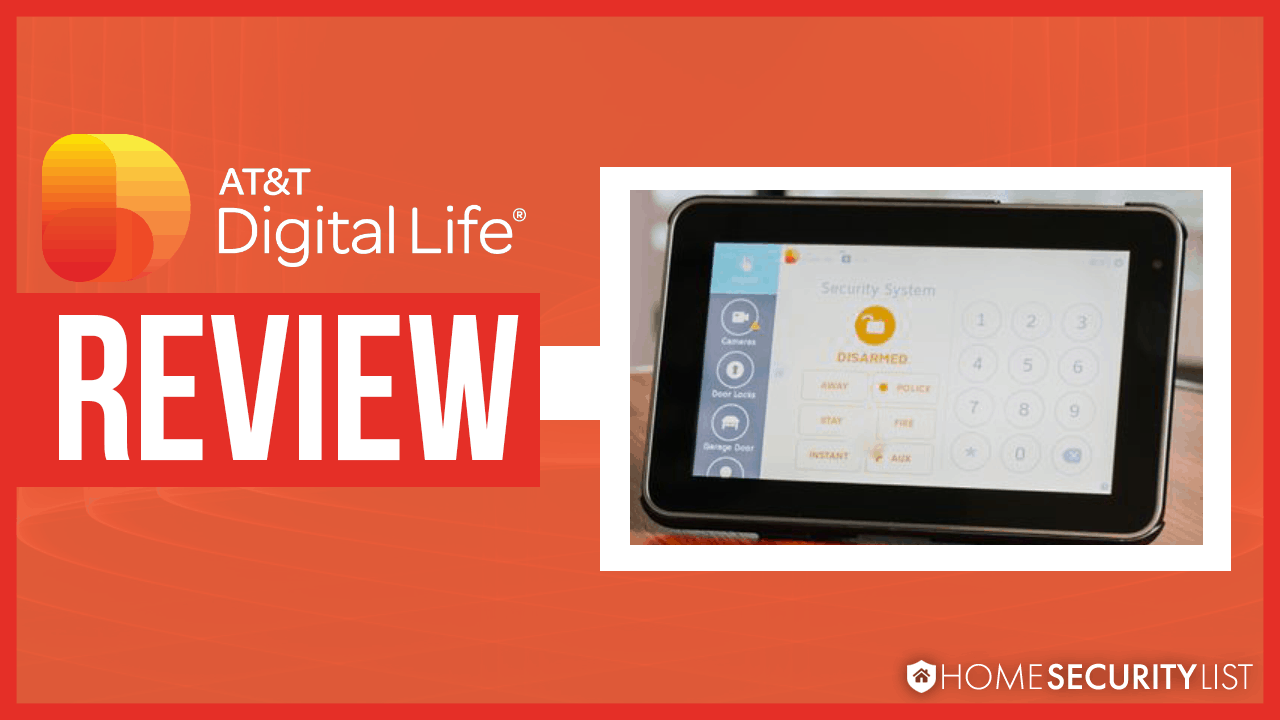 7 Reasons AT&T Digital Life is Changing the Home Security ...