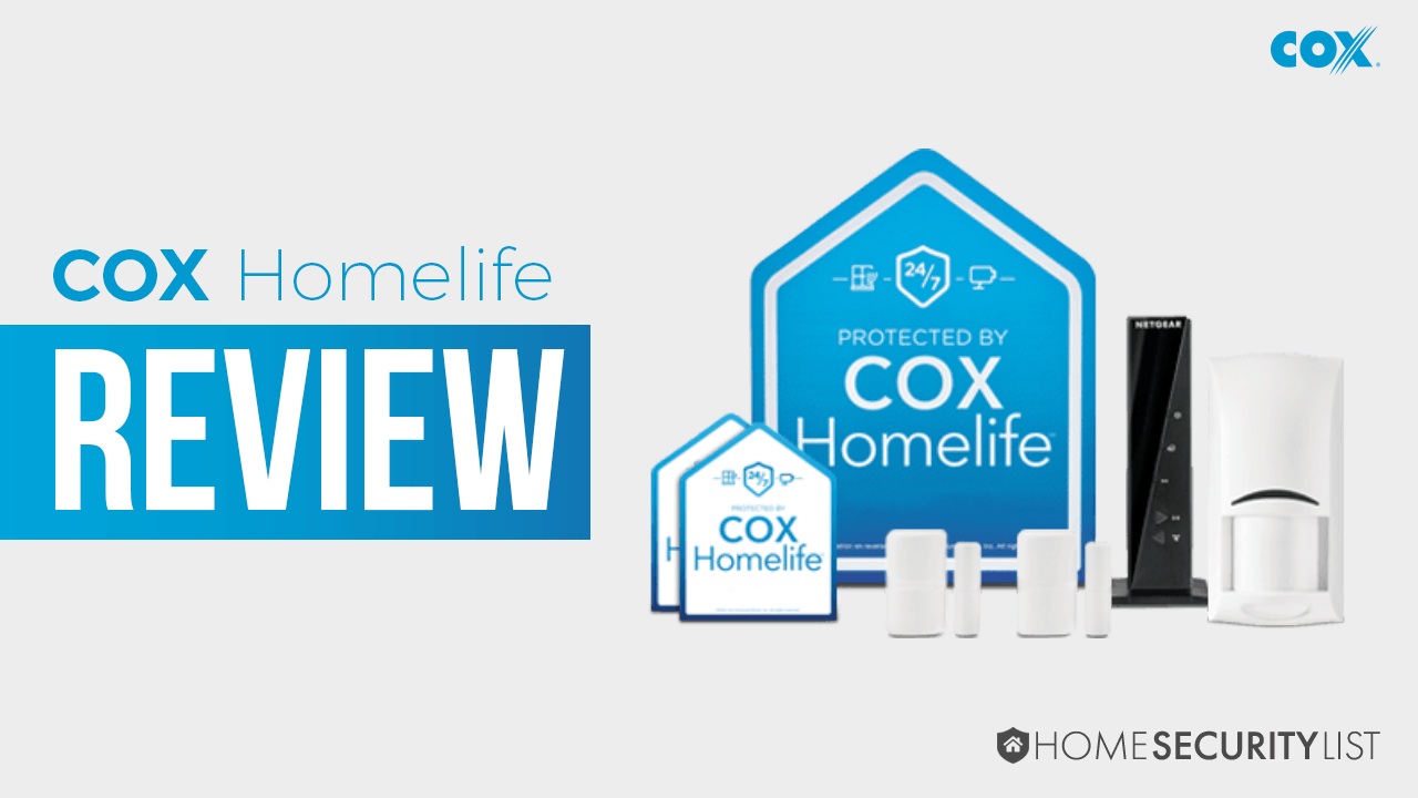 Can cox homelife be the home security solution you need for Cox at home