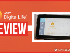 AT&T Digital Life Review 2017