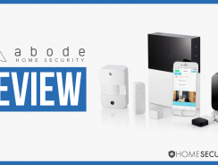 Abode Home Security Review 2018