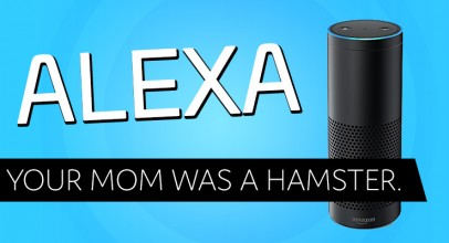 The Absolute list of Alexa Commands (Jan 2017)