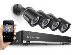 Best Security DVR Kits For 2017