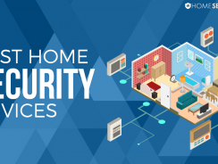 Best Home Security Devices for 2018