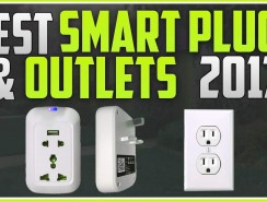 Best Smart Home Remote Control Outlets of 2017