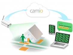 "Interview with Carter Maslan of Camio.com: ""Accessible and Intelligent Video Monitoring Made Simple"""