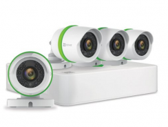 Best Multi-Camera Home Monitoring Systems of 2017