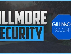 Gillmore Security Review 2018