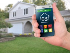 How Apps Can Improve Home Security?