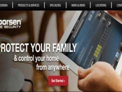 Koorsen Security Review: Home