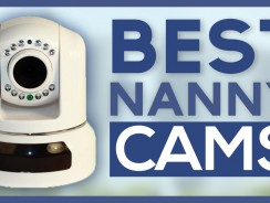 Best Nanny Cams for 2017 [Buyer's Guide]