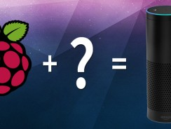 How to Turn Your Raspberry Pi into Amazon Echo (Alexa)