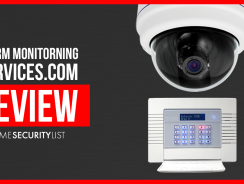 Alarm Monitoring Services Review 2017