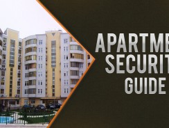 The Complete Apartment Security Guide