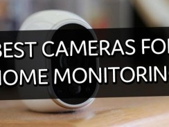 Best Home Security Cameras For 2017