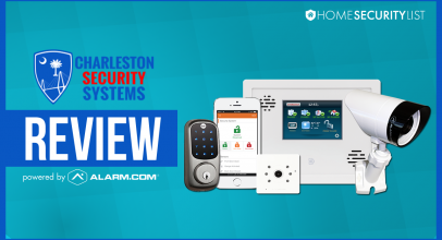 Charleston Security Services Review 2017