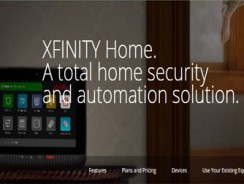 Comcast XFINITY Home Security Review