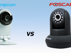 Dropcam vs Foscam – Which Self Monitored Security Camera Is Best For You?