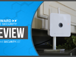 Forward Home Security Review 2017
