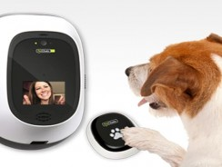 Interview With Lisa Lavin From PetChatz® – Award Winning Pet Monitoring Tech!