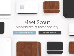 "Interview With Noah Ney Of ScoutAlarm.Com: ""We Are Set to Revolutionize The Smart Home Security Industry!"""