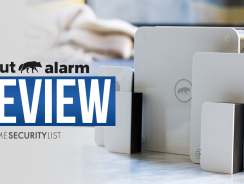 Scout Home Wireless Security Review 2017