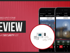 Security One Review 2017