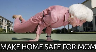 21 Tips To Make A Home Safe For Seniors